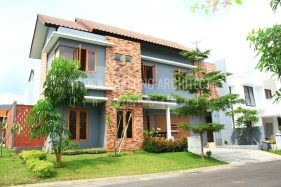 Mr. Doni Purwinto Residential