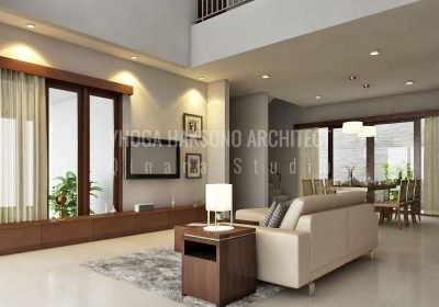 Mr. Roni Ginting Residential