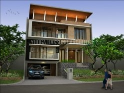 Mr. Antasena Residential