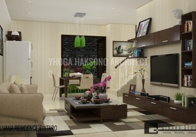 Bhuvana - Living Room