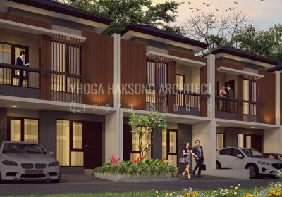 The Patio Residence - Tipe 3